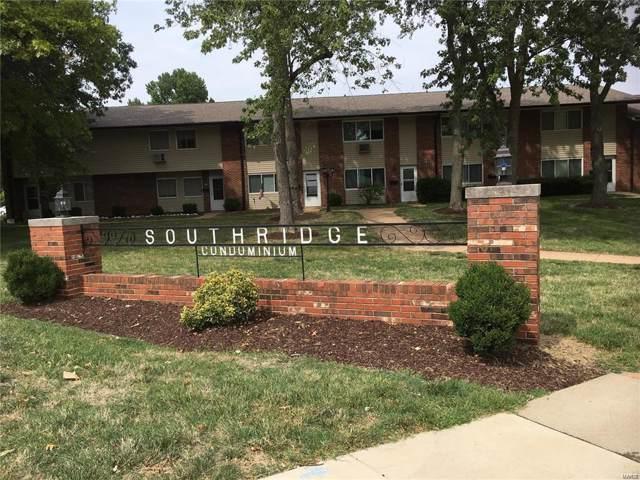 9047 Villaridge E, St Louis, MO 63123 (#19049831) :: The Becky O'Neill Power Home Selling Team