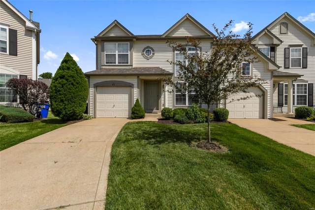 40 Edenshire Court 79B, Dardenne Prairie, MO 63368 (#19049841) :: The Kathy Helbig Group