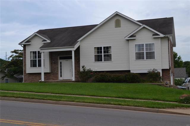 2122 Old St James Road, Rolla, MO 65401 (#19049860) :: Peter Lu Team