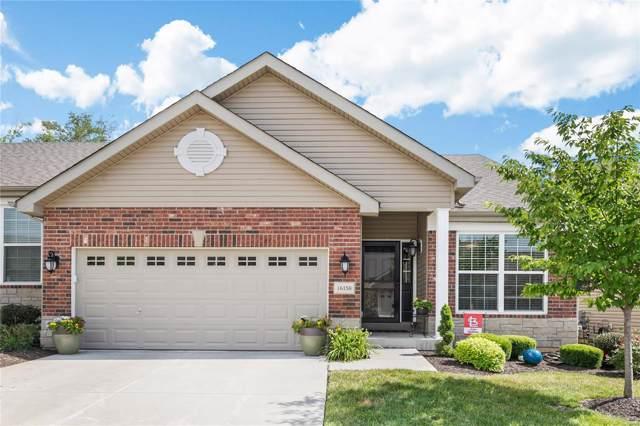 16158 Amber Vista Drive, Ellisville, MO 63021 (#19049923) :: Realty Executives, Fort Leonard Wood LLC