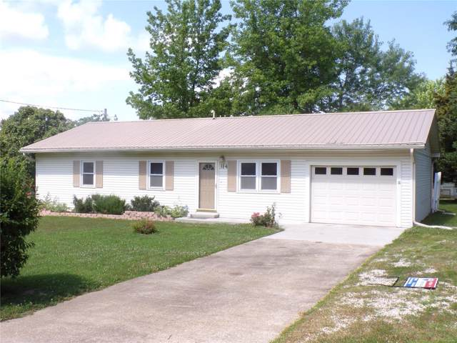 314 Harold, Crocker, MO 65452 (#19049953) :: Walker Real Estate Team