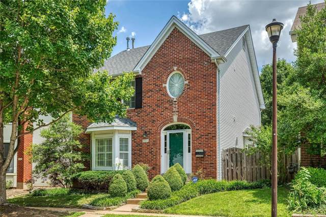 7616 Balson Avenue, St Louis, MO 63130 (#19050006) :: The Kathy Helbig Group
