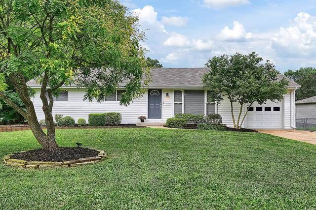 1390 Marsh Avenue, Ellisville, MO 63011 (#19050026) :: The Kathy Helbig Group