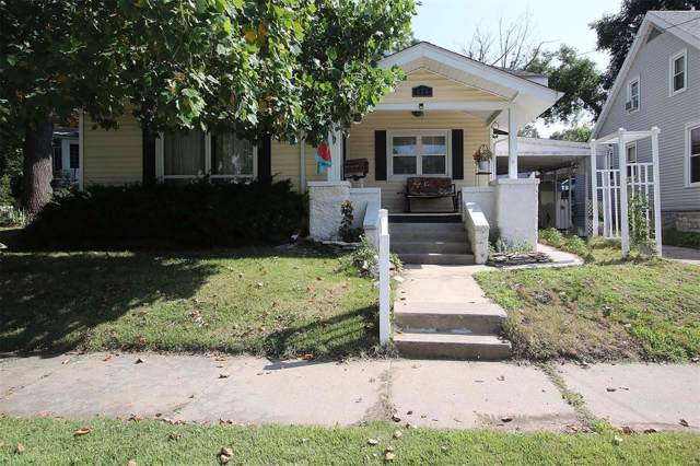 834 Pearl Street, Alton, IL 62002 (#19050072) :: St. Louis Finest Homes Realty Group