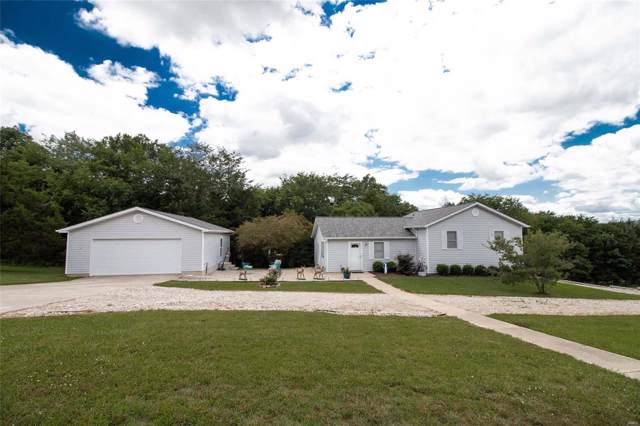 18530 Conference Drive, Marthasville, MO 63357 (#19050094) :: The Becky O'Neill Power Home Selling Team