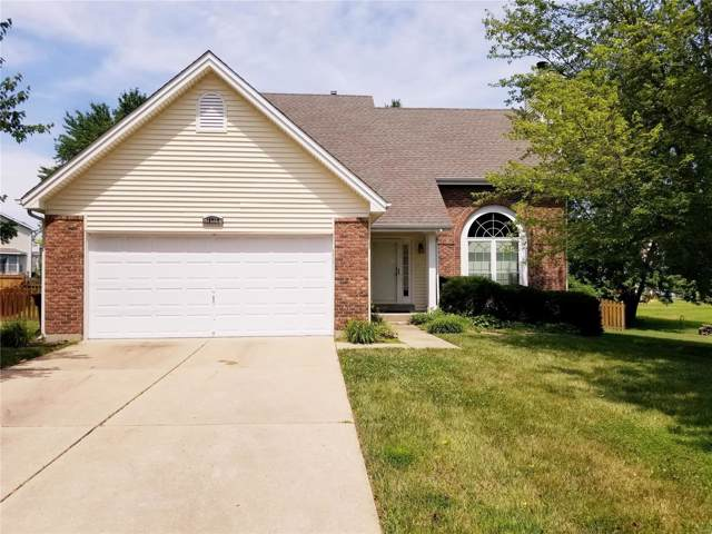 16707 Stone Creek, Florissant, MO 63034 (#19050098) :: The Becky O'Neill Power Home Selling Team