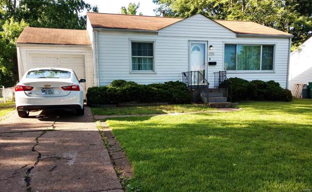 1201 Grenshaw, St Louis, MO 63137 (#19050101) :: Clarity Street Realty