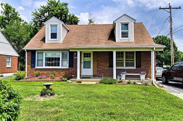 12026 Madrid Avenue, St Louis, MO 63138 (#19050107) :: The Becky O'Neill Power Home Selling Team