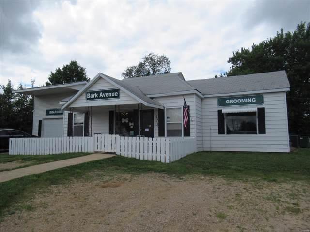 173 E Springfield, Sullivan, MO 63080 (#19050143) :: RE/MAX Professional Realty