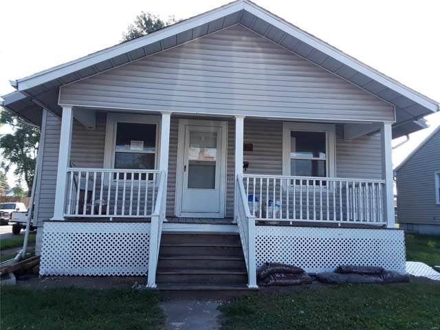 3001 Marshall Avenue, Granite City, IL 62040 (#19050148) :: Hartmann Realtors Inc.