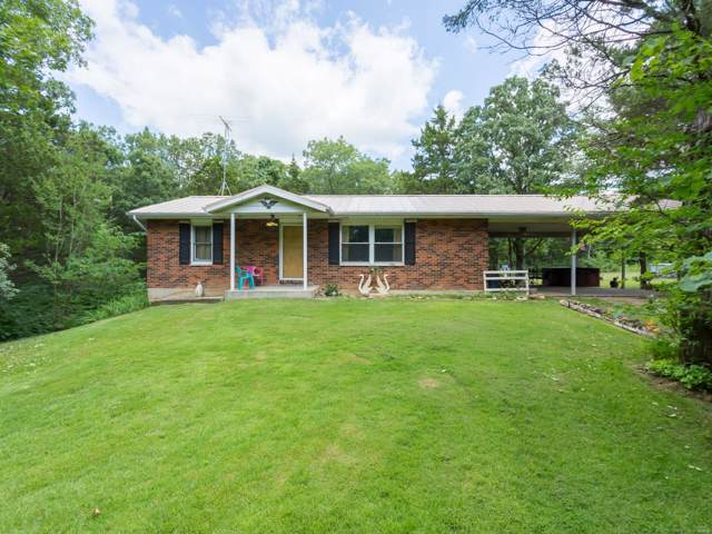 15751 State Road T, De Soto, MO 63020 (#19050190) :: Clarity Street Realty