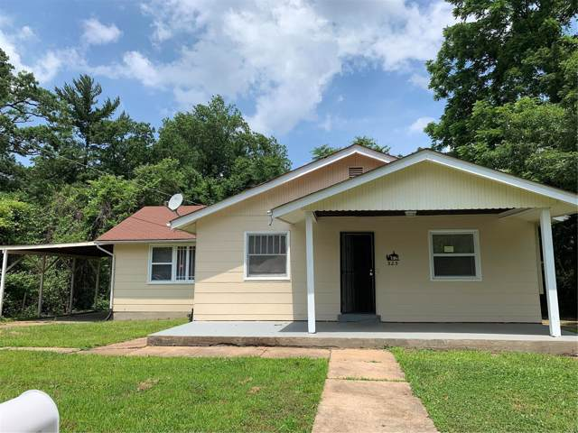 325 Scenic, St Louis, MO 63137 (#19050197) :: Clarity Street Realty