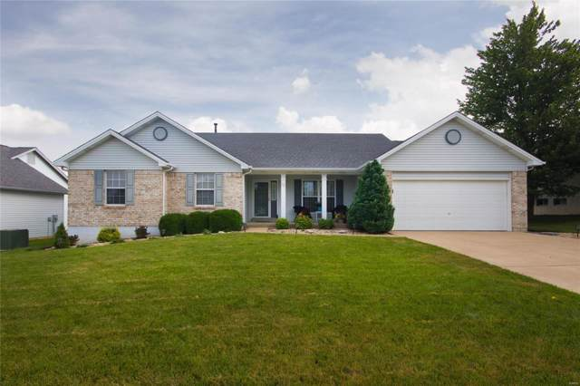 13 White Dove Court, Dardenne Prairie, MO 63368 (#19050261) :: The Kathy Helbig Group