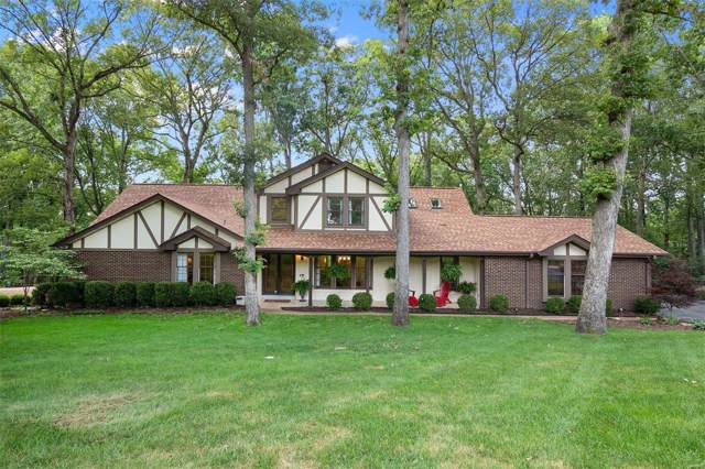 9743 Fall Ridge Trail, St Louis, MO 63127 (#19050266) :: The Kathy Helbig Group