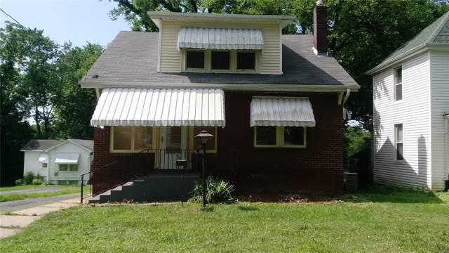 9104 Delphine Avenue, St Louis, MO 63114 (#19050273) :: Peter Lu Team