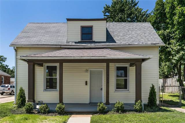 7509 S Grand Avenue, St Louis, MO 63111 (#19050281) :: The Kathy Helbig Group