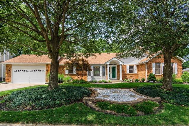 12535 Sunset Drive, St Louis, MO 63128 (#19050295) :: The Kathy Helbig Group