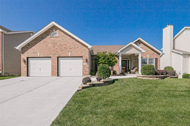 952 Lafayette Landing, Saint Charles, MO 63303 (#19050304) :: Kelly Hager Group   TdD Premier Real Estate