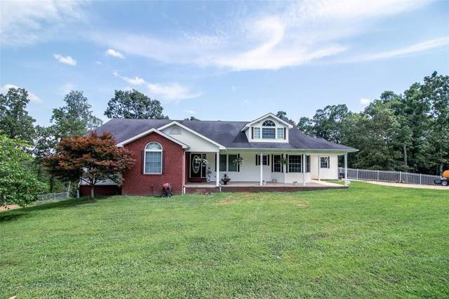 12292 Foxwood Pointe, Poplar Bluff, MO 63901 (#19050310) :: The Becky O'Neill Power Home Selling Team