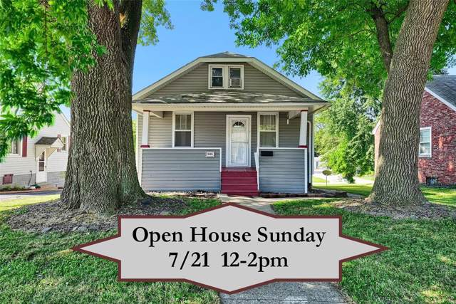 3645 Berkeley Avenue, Alton, IL 62002 (#19050330) :: The Becky O'Neill Power Home Selling Team