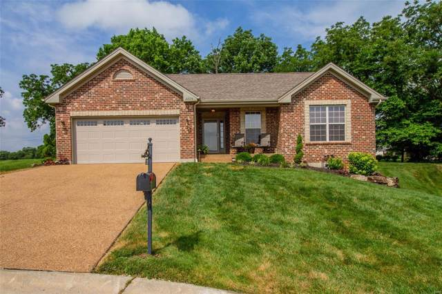 2205 Koerner Court, Washington, MO 63090 (#19050352) :: Holden Realty Group - RE/MAX Preferred