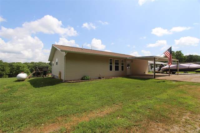4243 Old Road, De Soto, MO 63020 (#19050375) :: Clarity Street Realty