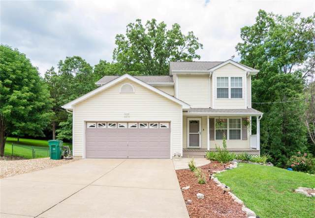4415 Mockingbird Lane, Hillsboro, MO 63050 (#19050390) :: Clarity Street Realty