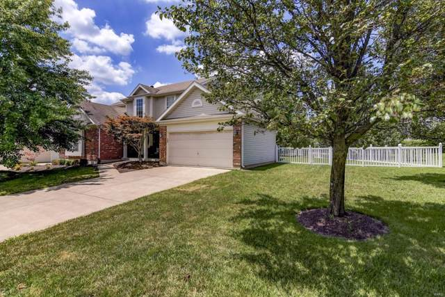 1325 Westbend Drive, Dardenne Prairie, MO 63368 (#19050391) :: The Kathy Helbig Group