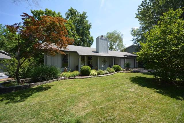 248 Savoy Drive, Lake St Louis, MO 63367 (#19050399) :: Matt Smith Real Estate Group