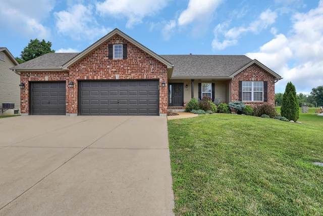 1169 Riesling Lane, Pevely, MO 63070 (#19050402) :: The Kathy Helbig Group