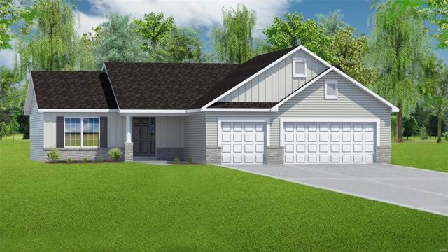 1520 Misty River Drive, Saint Paul, MO 63366 (#19050419) :: Holden Realty Group - RE/MAX Preferred