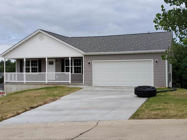 1 Marble Ct., Union, MO 63084 (#19050476) :: The Becky O'Neill Power Home Selling Team