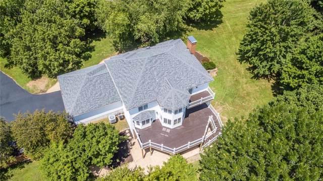 9 Forest Hills Dr., Washington, MO 63090 (#19050498) :: Kelly Hager Group | TdD Premier Real Estate