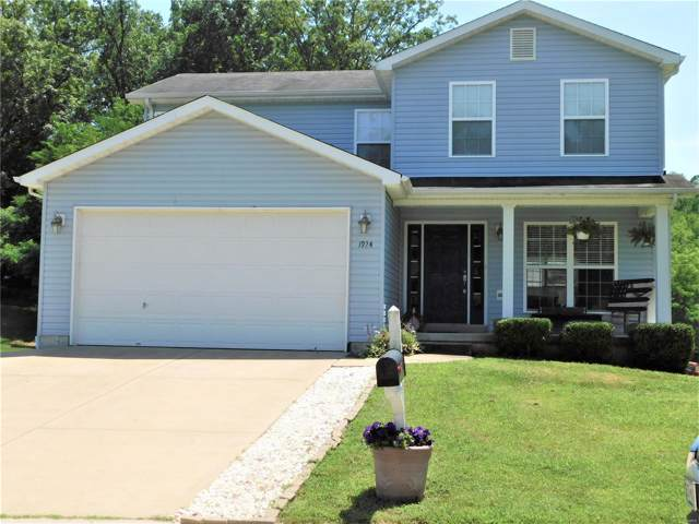 1924 Magnolia Way, Pevely, MO 63070 (#19050528) :: The Kathy Helbig Group