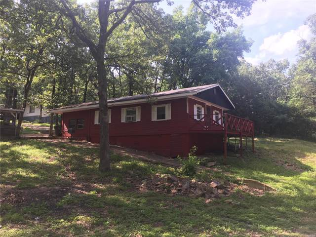 10018 Whippoorwill, Holiday Shores, MO 63624 (#19050538) :: Holden Realty Group - RE/MAX Preferred