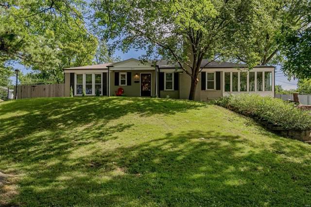 850 Alanson Drive, University City, MO 63132 (#19050539) :: Kelly Hager Group | TdD Premier Real Estate