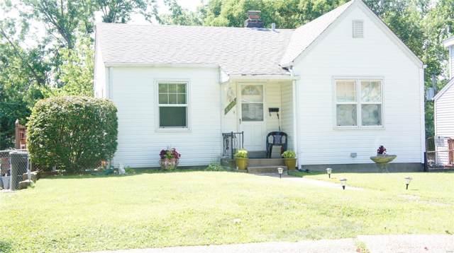 5320 Kirkland, St Louis, MO 63121 (#19050552) :: The Becky O'Neill Power Home Selling Team