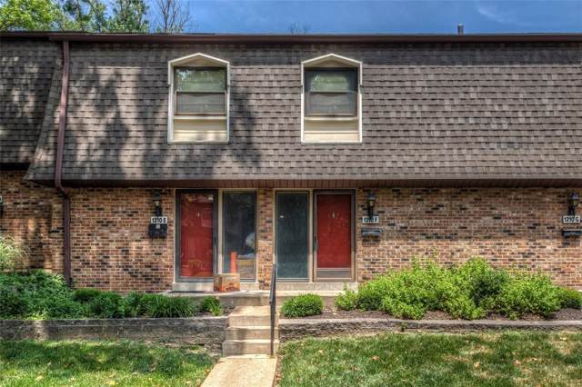 1210 Wicklow Road F, Ballwin, MO 63021 (#19050597) :: Holden Realty Group - RE/MAX Preferred