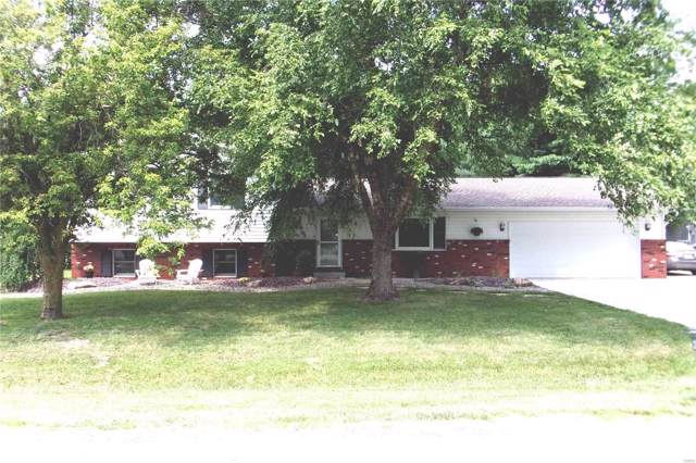 4 Frisse Court, Highland, IL 62249 (#19050598) :: RE/MAX Professional Realty