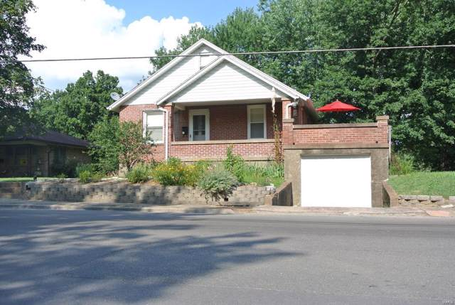 318 N Farmington Road, Jackson, MO 63755 (#19050611) :: RE/MAX Vision