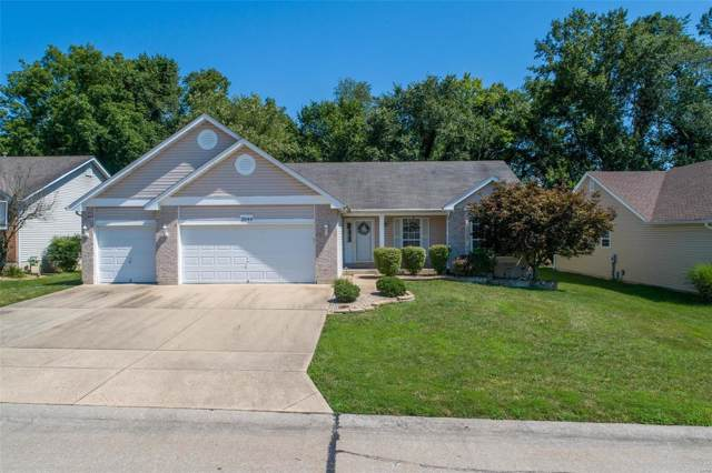 2044 Grants Valley Lane, Imperial, MO 63052 (#19050614) :: The Becky O'Neill Power Home Selling Team