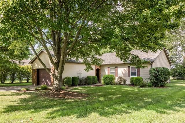 23 Cottonwood Glen Drive, Glen Carbon, IL 62034 (#19050627) :: Hartmann Realtors Inc.