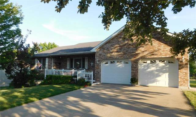 4219 Deer Run, Hannibal, MO 63401 (#19050632) :: Peter Lu Team