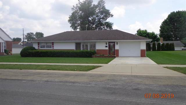 14 Washington Boulevard, CHESTER, IL 62233 (#19050633) :: The Becky O'Neill Power Home Selling Team