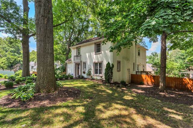 217 Arbor Lane, St Louis, MO 63119 (#19050638) :: The Becky O'Neill Power Home Selling Team