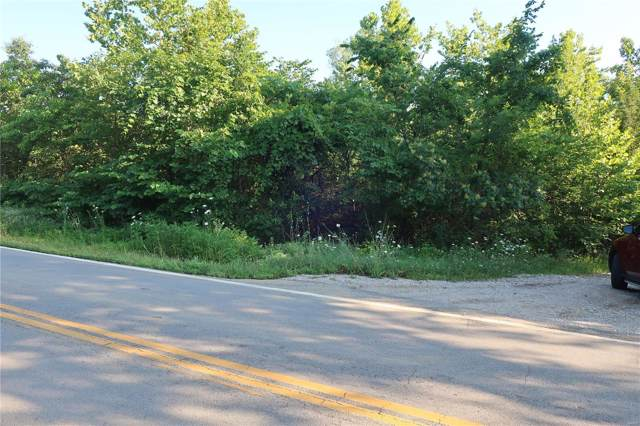 0 36.1 Ac +/- Hwy H, Richwoods, MO 63071 (#19050639) :: Parson Realty Group