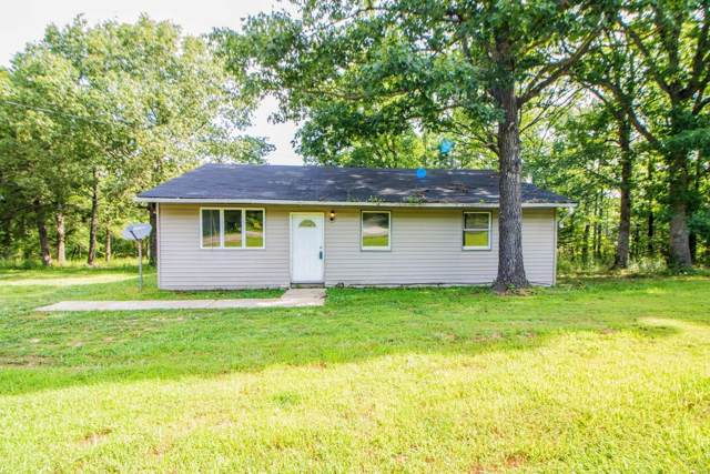 16321 County Road 8240, Rolla, MO 65401 (#19050643) :: Matt Smith Real Estate Group
