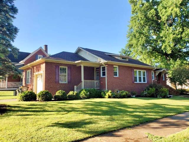 1110 Olive Street, Belleville, IL 62220 (#19050645) :: Clarity Street Realty