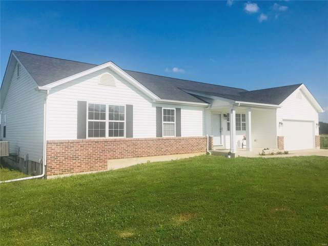 456 Highway Ff, Jonesburg, MO 63351 (#19050646) :: The Becky O'Neill Power Home Selling Team