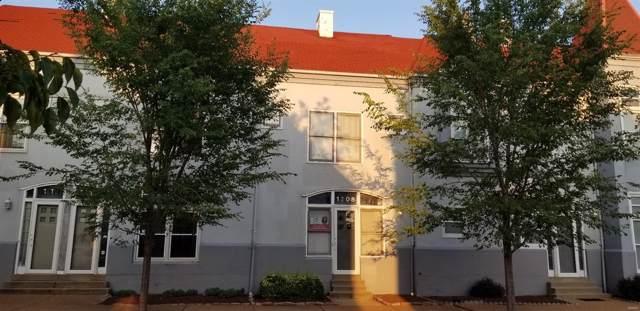 1208 Hadley, St Louis, MO 63106 (#19050676) :: Walker Real Estate Team